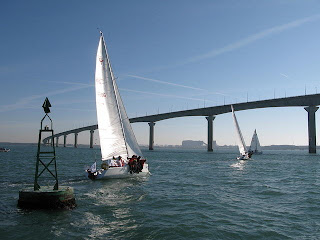 Queen's Sailing