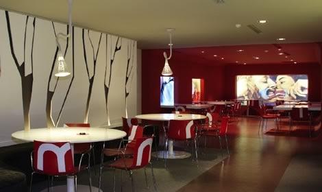 Creartte de interiores remodelacion y decoracion de - Decoracion de bares y restaurantes ...