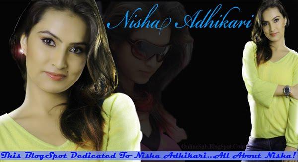 Nisha Guest Book