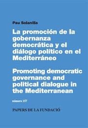 Gobernanza democrática en el Mediterráneo