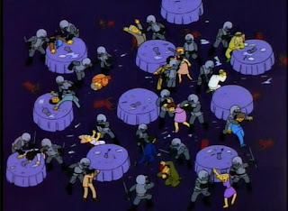 Los 50 Mejores Episodios de los Simpsons