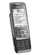 Spesifikasi Nokia E66