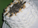 Oroszkrm torta