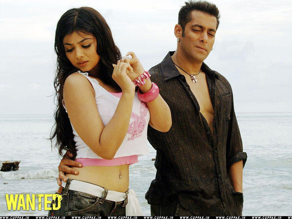 hit movies: wanted super hit move salman khan