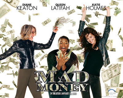 Mad Money Wallpapers