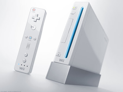 Wii HQ Wallpapers
