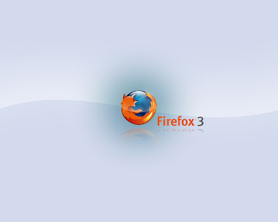 hires wallpapers. Firefox 3 HQ Wallpapers