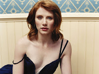 Bryce Dallas Howard photo shoot wallpaper