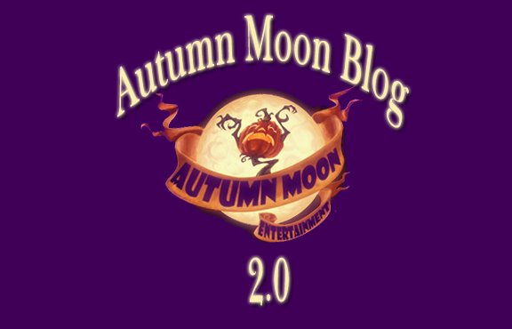 Autumn Moon Blog 2.0