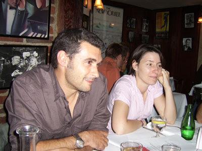 Jérôme Charron et Emilie Ogez (motrech.com)