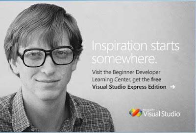 Kekayaan Bill Gates Dan Faktanya [ www.Bacaan.ME ]