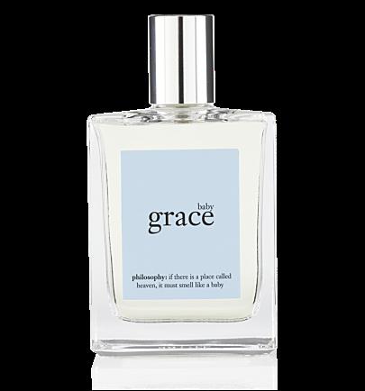 baby grace perfume photo