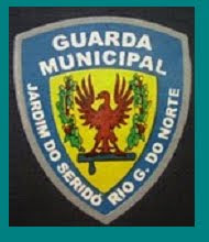 GUARDA MUNICIPAL DE JARDIM DO SERIDÓ