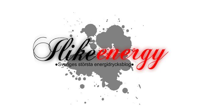 I like energy.