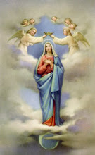 Most Blessed Virgin Mary, Mother of God ...