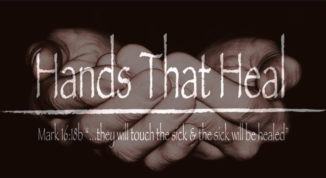 Hands That Heal