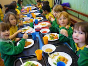 Merton Parent's For Better Food in School AGM (school dinners summer term )