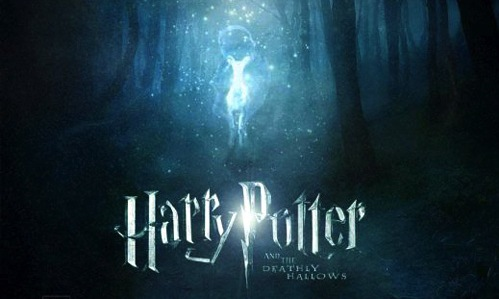 harry potter and deathly hallows poster. Watch harry potter deathly