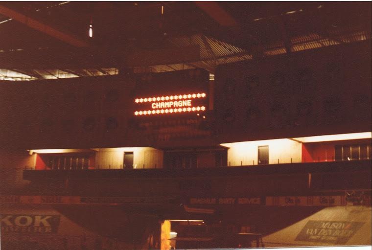 Rotterdam Ahoy - 1984