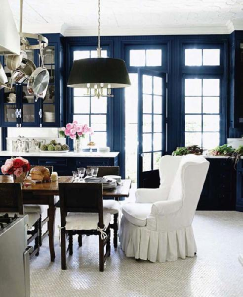 Covet Du Jour: Casual Friday: The Kitchen Blues
