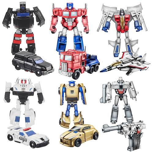 Image Result For Animated Transformers Movie