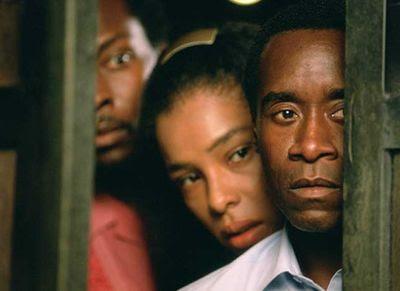 Hotel Rwanda (2001)