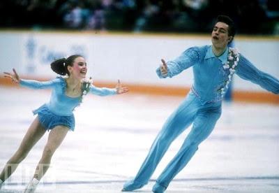 Gordeeva & Grinkov - Calgary 1988
