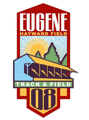 USA Olympic Trials - Eugene 2008
