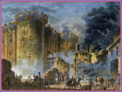 La Toma de la Bastilla (1789)