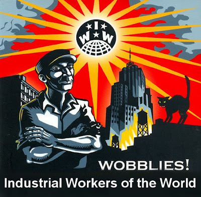 Industrial Workers of the World, IWW