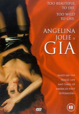 Gia (1998), con Angelina Jolie