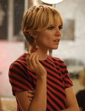 Sienna Miller en Factory Girl (2006)