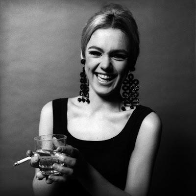 Edie Sedgwick (1943-1971)