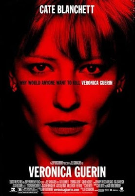 Cartel de Veronica Guerin (2003)