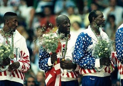 Barcelona 92 - Dream Team
