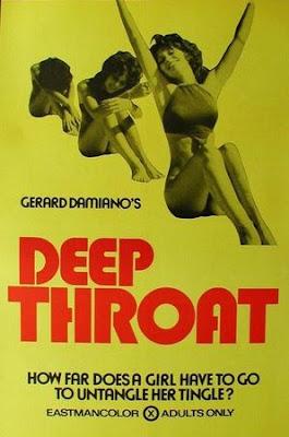Garganta Profunda (Deep Throat, 1972)