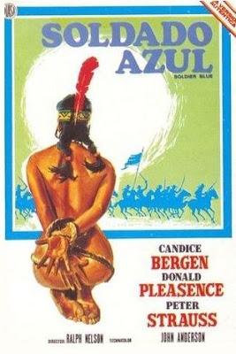 Soldado Azul (1970)