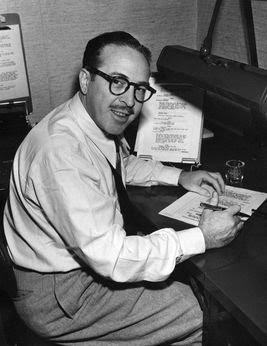 Dalton Trumbo (1905-1976)