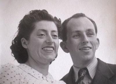 Raymond y Lucie Aubrac