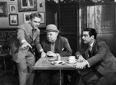 James Cagney en Yankee Doodle Dandy (1942)