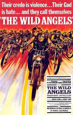 Los angeles del infierno (The Wild Angels, 1966)