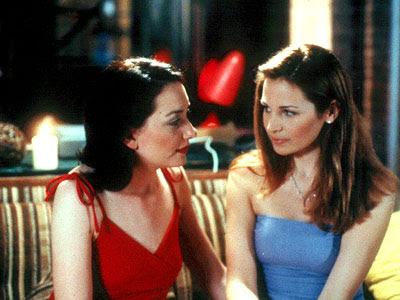 Kissing Jessica Stein (2002)