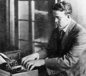 John Reed (1887-1920)
