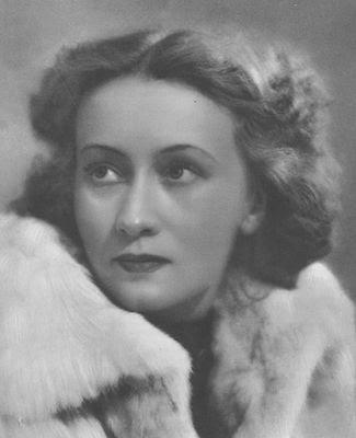 Galina Ulánova