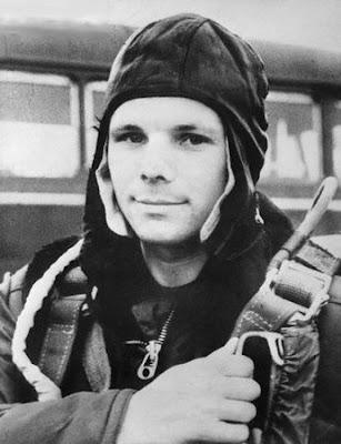 Yuri Gagarin (1934-1968)