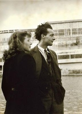 André Gorz y Dorine