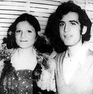 Marcelo Ariel Gelman y su esposa María Claudia García, víctimas de la dictadura