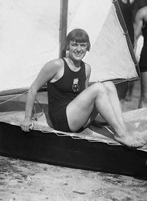 Aileen Riggin (1906-2002)