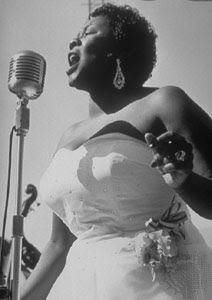 Dinah Washington (1924-1963)