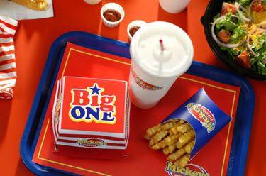 Fast Food Nation (2006)